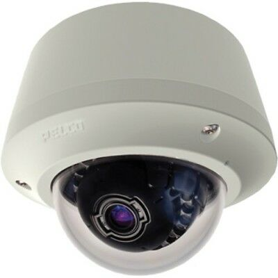 PELCO IMES19-1EP Sarix IME Series Vandal Resistant Mini Dome with SureVision