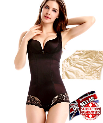 Ladies Slimming Pull You In Hold Me In Magic Corset Underwear Bodysuit for Women