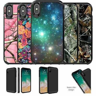 For Apple iPhone XR | Apple iPhone XR 2018 Slim Dual Layer Case