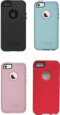 Brand New!! Otterbox Commuter Case For IPhone 5 / 5s / SE