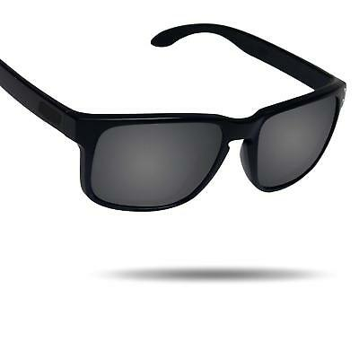 6212008d95 Fiskr Anti-saltwater Polarized Replacement Lenses for Oakley Holbrook  Sunglasses