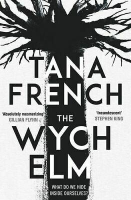 NEW The Wych Elm  By Tana French Paperback Free Shipping