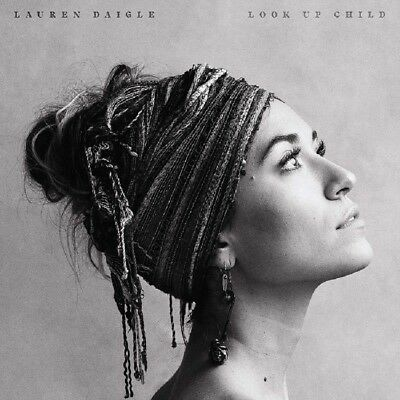 Look Up Child by Lauren Daigle Audio CD Christian Pop & Contemporary Discs:1 NEW