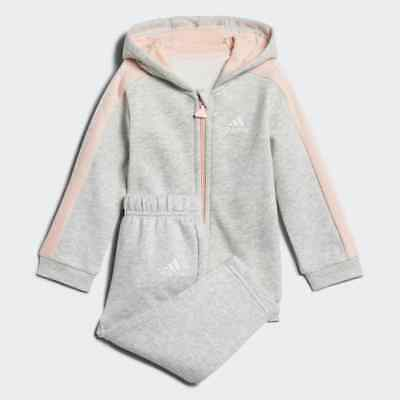 194ae0c0a ADIDAS INFANT GIRLS Rabbit Full Tracksuit Baby Kids Children Jogger ...