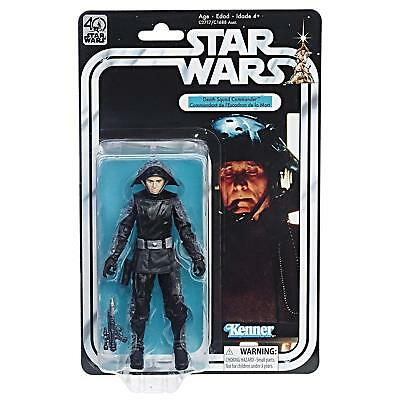 Star Wars 40th Anniversary Death Squad Commander 6 Inch Action Figure Wave 2 New