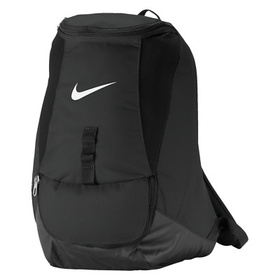Nike Soccer Club Team Swoosh Backpack Black Blue Navy Red New Free Shipping 60ed44f483e9c