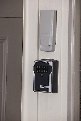 Select Access SMART Securely store keys and remotely share (Key Lock Box)