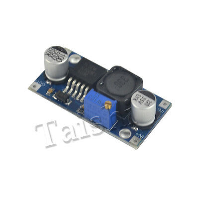 Step Up Converter  DC-DC Model XL6009E1 Boost Buck Power Converter