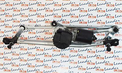 Fiat FIORINO / QUBO - FRONT WINDSCREEN WIPER MOTOR & LINKAGE / ASSEMBLY - NEW