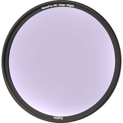 Haida 77mm NanoPro Multi Coated Clear Night Filter