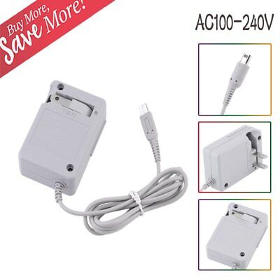 LOT1-100 Wall Charger AC Power Adapter for Nintendo NDSI 3DS NDSILL 3DSLL XL OY