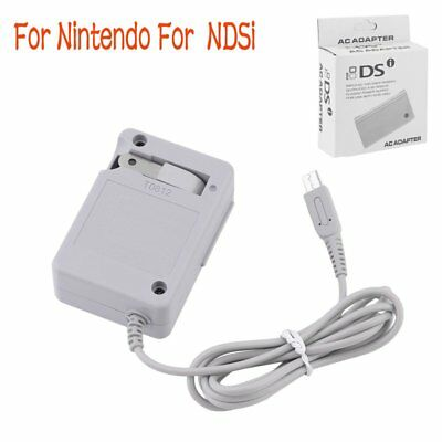 Wholesale AC Adapter Charger Home Travel Wall Plug for Nintendo 3DS 3DSXL DSI OY