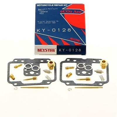 Kit 2 roulements coniques YAMAHA TX 500// XS 500 SSY500-52074500
