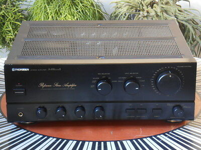 Pioneer A-656 MKII