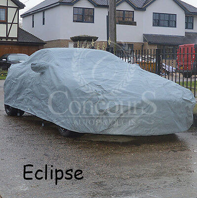 Jaguar F Type Coupe/Convertible Breathable 4-Layer Car Cover, 2013 Onwards