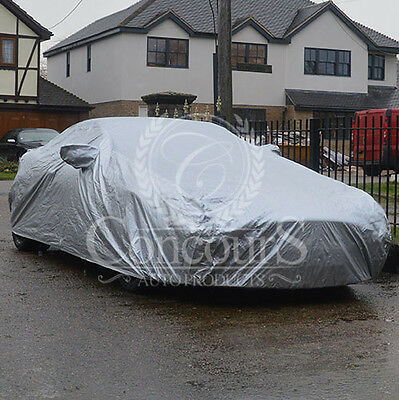 Jaguar F Type Coupe & Convertible Breathable Car Cover, Years 2013 Onwards