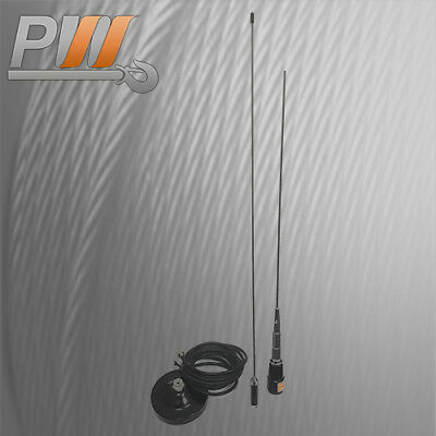 ProWinch Antenna to increase range by 50%