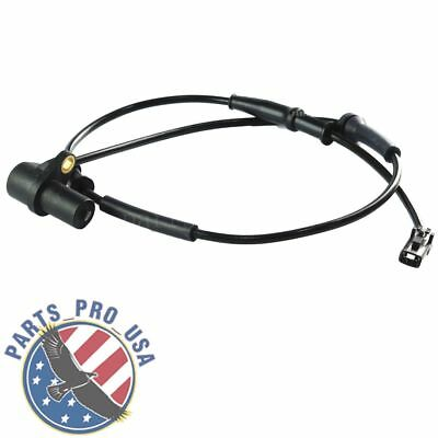 New ABS Wheel Speed Sensor Front Right fits Hyundai Accent 95671-25300