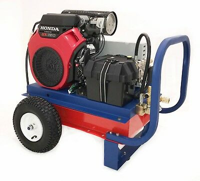 Cold Water Pressure Washer 6gpm/4000psi-new
