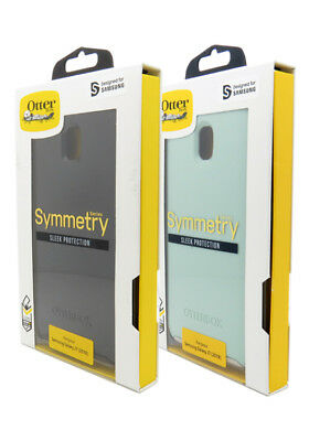 New Authentic Otterbox Symmetry Series Case for the Samsung Galaxy J7 V (2018)