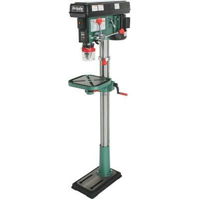 G0794 Floor Drill Press with Laser and DRO
