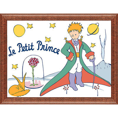 NEW The Little Prince- Needlework