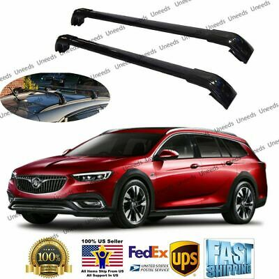 Top Roof Rack Fit 2013 19 Buick Encore Silver Baggage