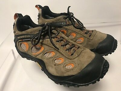 merrell mens continuum vibram ve