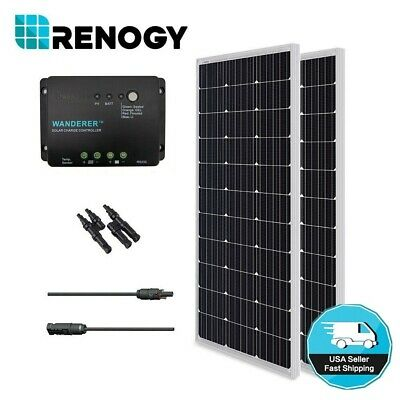 18V 5.5W Semi Flexible Solar Panel With Cables for homes Solar panel system Z9O1