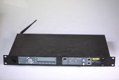 Clearcom Tempest 2400 Intercom BaseStation 2.4Ghz New, Without Box