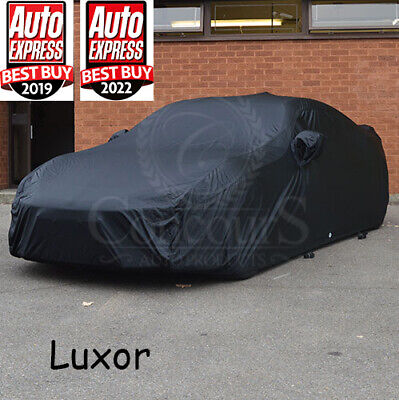 Mercedes SLK Class (R170) Fleece Lined Indoor Breathable Car Cover 1997-2004