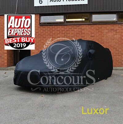 Mercedes SLK/SLC (R172)Facelift Fleece Lined Indoor Breathable Car Cover 2016+On