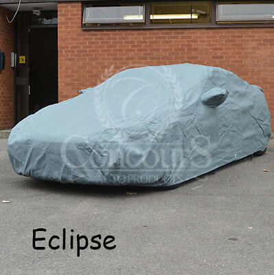 Mercedes SL Class (R230) Roadster Breathable 4-Layer Car Cover 2002 to 2008