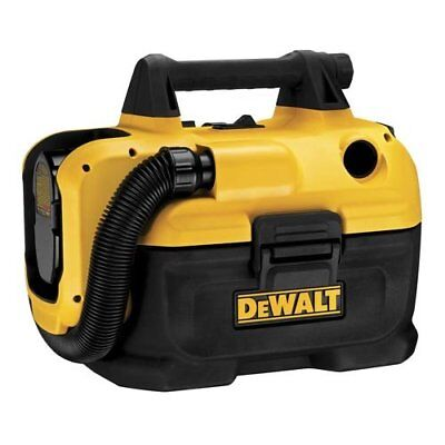 DeWalt Coreless 18V/20V  Wet Dry Vac