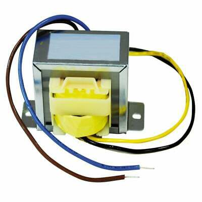 220/240Vac Transformer 3A Secondary 45W 0-15 V ac Outputs