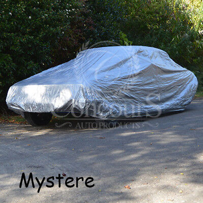 Mercedes SL (R107) coupe/convertible Breathable Car Cover for years 1971-1989