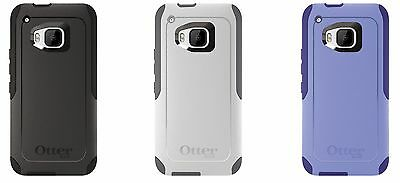 Brand New!! OtterBox Commuter case for HTC One M9