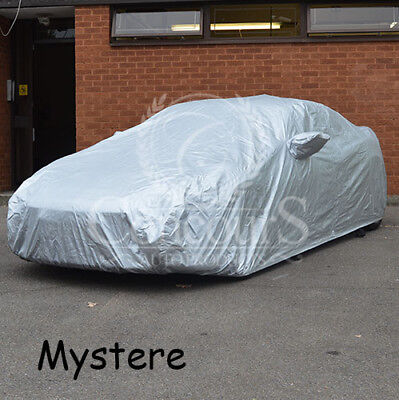 Mercedes SL Class (R230) Roadster Breathable Car Cover for 2002 to 2008