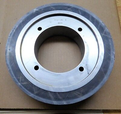 Timing Pulley CC1682 Rev C with Flanges No Name