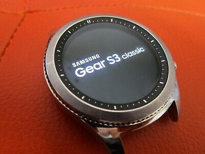 Original Samsung Gear S3 SM-R775 lcd and digitizer replacement