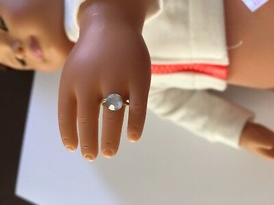 Rings For Our Generation Doll for OG, American Girl, 18 Inch Doll, jewellery