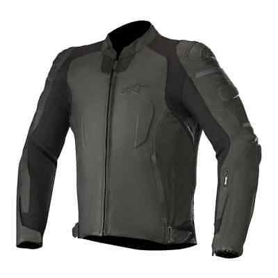 Alpinestars Specter Leather Tech-Air Compatible Mens Street Motorcycle Jackets