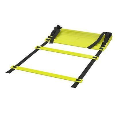 Speed Agility Ladder For Footwork Football Training Fitness Exercise