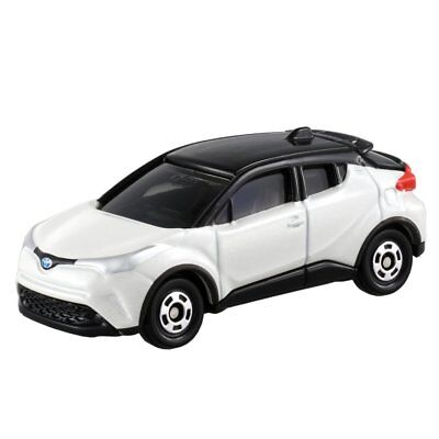 Tomica No.94 Toyota C-HR (first special edition)