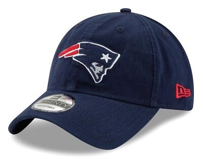 65e0d9bab3f New England Patriots New Era NFL 9Twenty
