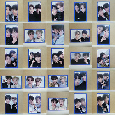 Stray Kids I am YOU 3rd Mini Album QR Photocard Ver.B Only 1p Select Member