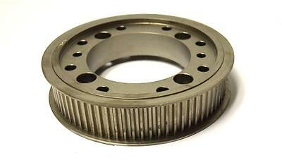 New Gates Heavy Duty Poly Chain Gt Sprocket Pulley 8M -75S-36Sf