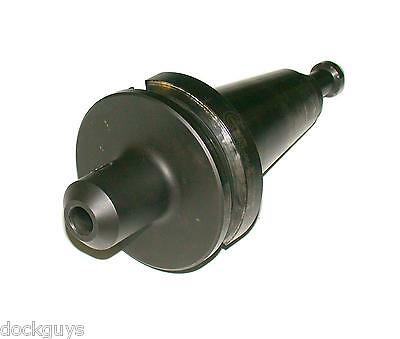 "Command Tooling Systems 1/2"" End Mill Tool Holder Bt Flange Model B5E4-0500"