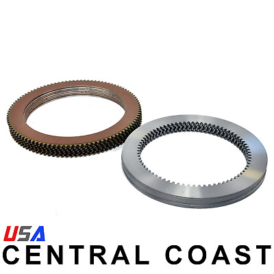 NEW STEERING CLUTCH Clutches for Komatsu D31-16 ONE SIDE