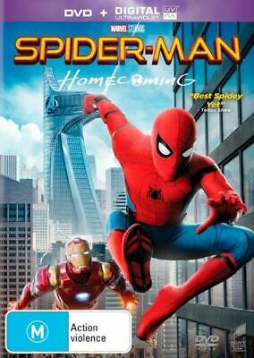 NEW Spider-Man DVD Free Shipping